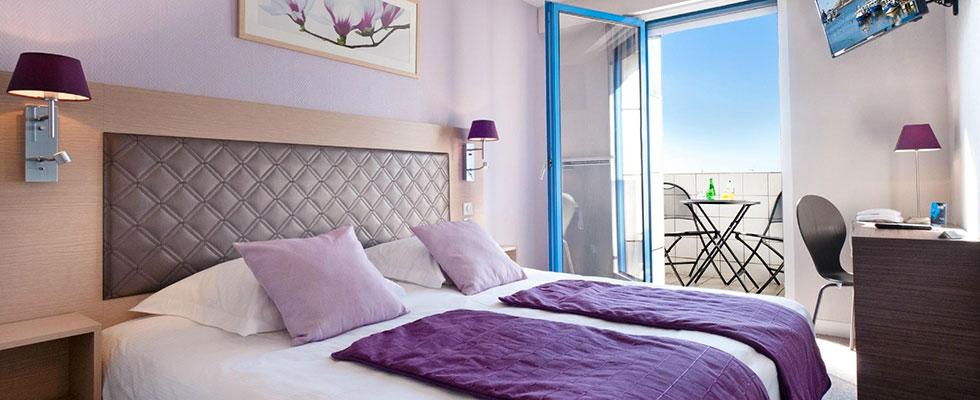 Hotel Boulogne sur mer